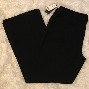 NWT Black Trousers-🦋 Size-13